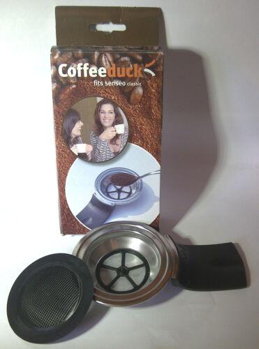 Coffeeduck For Senseo Classic HD7810 HD7812 HD7814