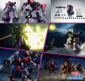 Robot Spirits A.N.I.M.E MS-09F//TROP Dom Tropen Ver Figure BANDAI SIDE MS