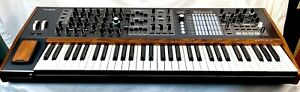 Arturia Polybrute 6-Voice Polyphonic Morphing Analog Synthesizer, NO RESERVE
