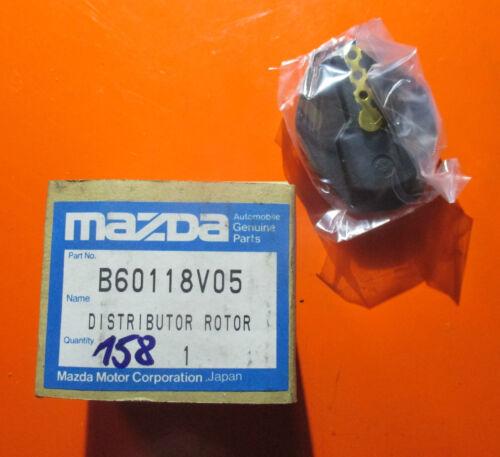 original Mazda,B601-18-V05,Verteilerläufer,Verteilerfinger,323//Wagon,BF//BW,ab´85