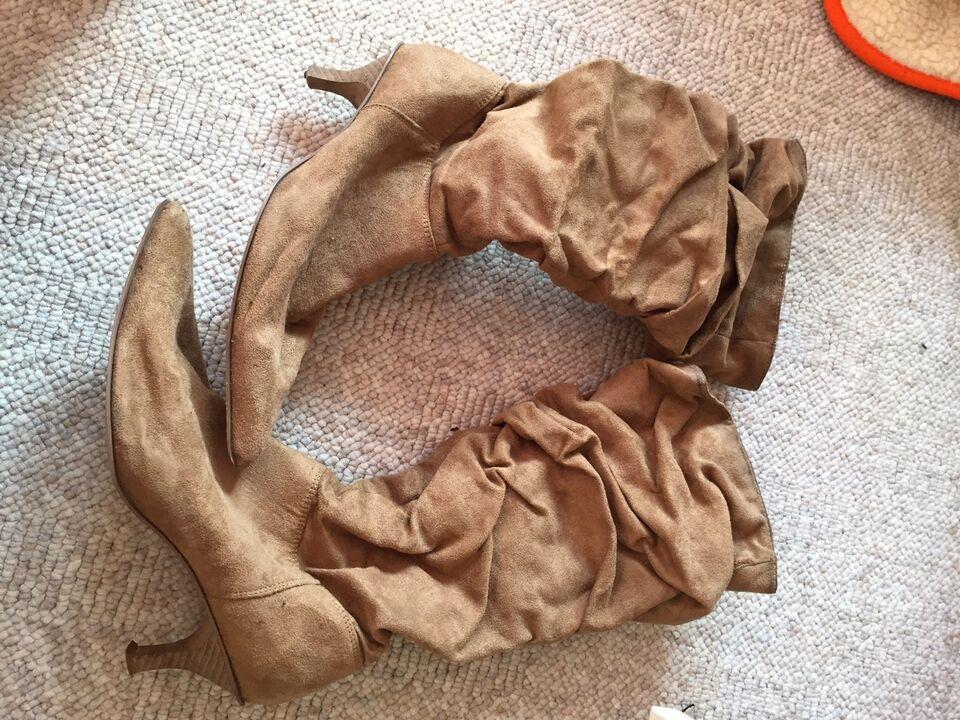 Støvler, str. 39, Cantoni fashion