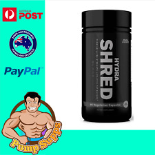 Musclepharm fat burner arnold