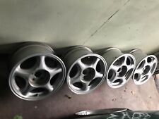 93 98 Toyota Supra Lhd Mkiv Jza80 Oem Wheels 16x8 16x9 Wheels 2jzgte 2jzge