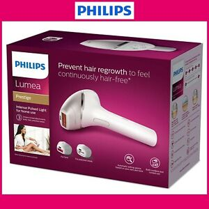 Philips Lumea Prestige Bri953 Ipl Hair Removal Machine For Face Body Bikini Ebay