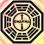 Assorted-Lost-Dharma-Initiative-Decal-Sticker-Window-Car-Truck-Laptop-Computer miniatuur 13