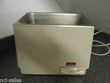 COLE PARMER #8845-4 ULTRASONIC CLEANER 117V-AC 60Hz 125 WATTS