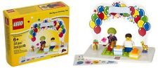 LEGO 850791 Minifiguren-Geburtstag-Set-Happy Birthday-Banner-Feier-Party-OVP-Neu