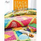 Stack, Slash & Sash Quilting: As Simple as That! by Annie's (Paperback, 2014)