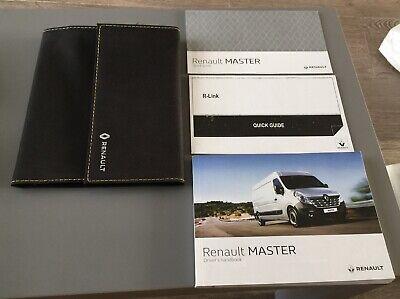 VAUXHALL VIVARO Proprietari Manuale HANDBOOK /& Audiolibro /& Custodia Wallet Genuine