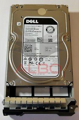 """ST8000NM0205 DP//N Dell 092MDW 8TB HDD 7.2K RPM 3.5/"""" SATA Model 92MDW"""
