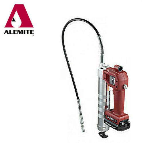 New Alemite 586-B 14.4 Volt Lithium-Ion Grease Gun