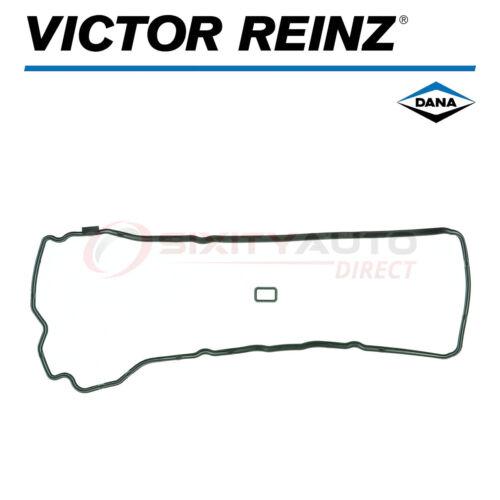 pe Victor Reinz Valve Cover Gasket Set for 2004-2005 Nissan Almera 1.8L L4