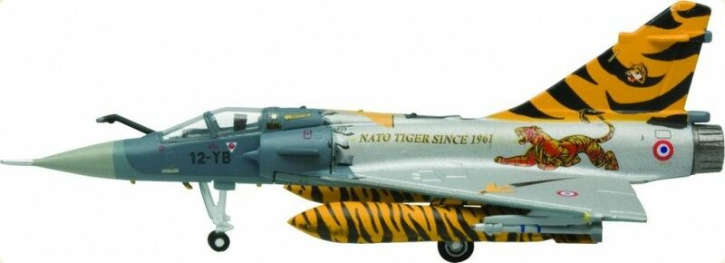 Hogan Wings 6955 mirage 2000c otan tiger scale 1 200 M-Series-nuevo