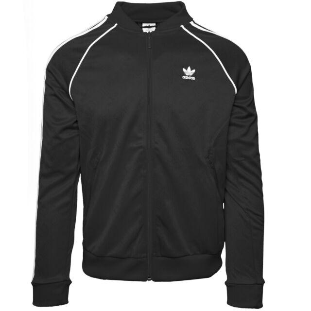 Adidas Damen Trainingsjacke Women Jacke Originals Freizeit Tracktop Sport Sst GqVpSzUM