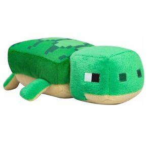 Mojang-Minecraft-Happy-Explorer-Sea-Turtle-Plush-20cm