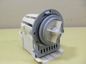 2-3 Days Delivery-W10321032  Whirlpool Water Pump WPW10321032 JUST MOTOR