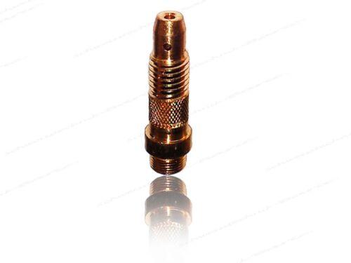 1 X Clamping Sleeves Chassis 1,6mm sr17//18//26 TIG//Wig HP WP abitig 10n31 ergotig