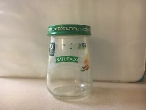 Details About 25 Clean Empty Baby Food Jars 4 Oz Wlids And Labels For Crafts