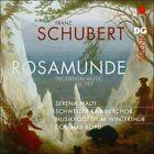 Schubert: Rosamunde Super Audio Hybrid CD (CD, Feb-2011, MDG)