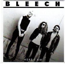 (EL73) Bleech, Here I Am - 2013 DJ CD