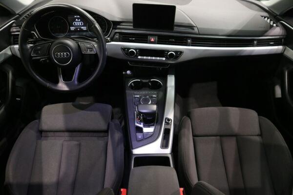 Audi A4 2,0 TFSi 190 Sport Avant S-tr. billede 16