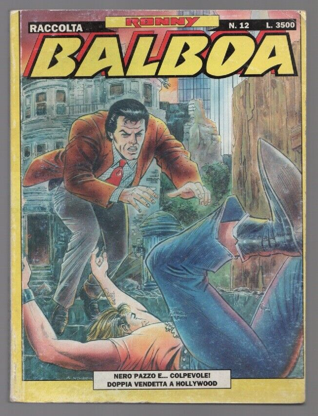 Rocambole n° 1 1955: L'eredità misteriosa