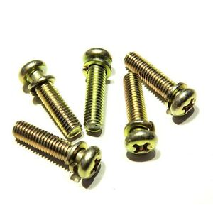 Top-cover-screw-kit-set-for-Weber-40-45-48-50-55-DCOE-40-44-48-IDF-HPMX-EMPI