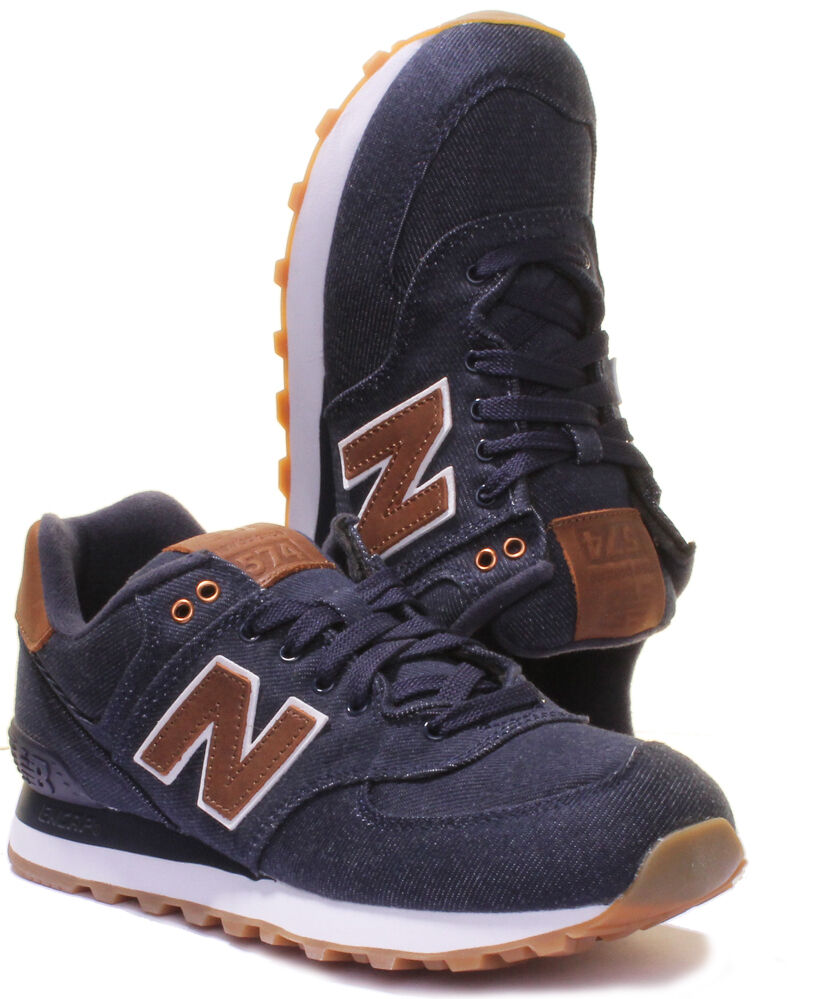 New Balance Ml574 Mens Miscellaneous Trainers  7-12