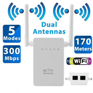 AC1200-300Mbps-Dual-Band-Wifi-Repeater-Router-2-4G-amp-5G-Wireless-N-Range-Extender