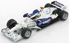 BMW Sauber F1.06 Heidfeld 3rd Hungary 2006 1:43