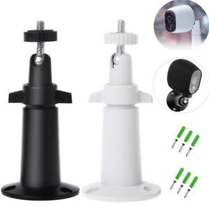 Security-Wall-Holder-Mount-Outdoor-Indoor-For-Arlo-Pro-2-Pro-Arlo-Camera-ESFBHK