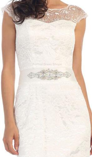 Brautkleid Abendkleid Hochzeit Übergröße Spitze Formelle Lang amp; Neu Einfach Tanz qXEZAZ