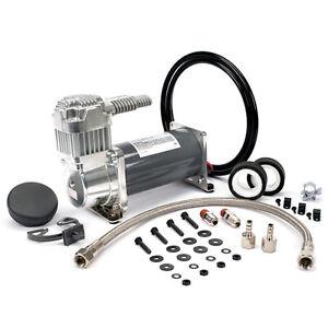 image is loading viair-330c-ig-compressor-p-n-33050-150-psi-