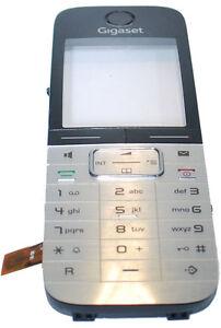 Siemens-Gigaset-SL78-Front-Cover-Tastenmatte-Gigaset-SL78H-SL780-SL785H-Tastatur