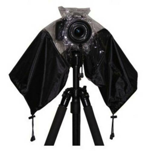Cámara Impermeable Universal Protector de Cubierta Bolsa Para DSLR Videocámara 9L