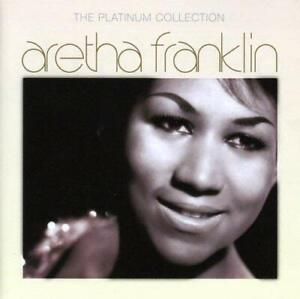 ARETHA-FRANKLIN-The-Platinum-Collection-2007-16-track-CD-NEW-SEALED
