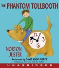 The Phantom Tollbooth by Norton Juster (CD-Audio, 2008)