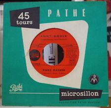 ANNY GOULD/COLE PORTER  CA C'EST L'AMOUR PROMO FRENCH SP PATHE 1958