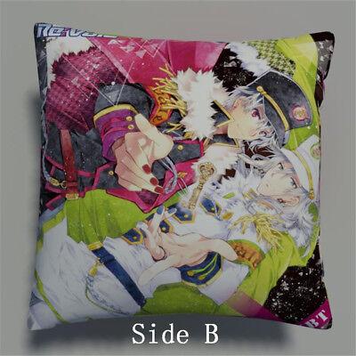 IDOLiSH7 Anime Manga two sides Pillow Cushion Case  733