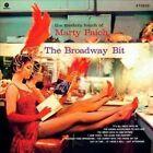 Broadway Bit [Bonus Tracks] by Marty Paich (Vinyl, Aug-2010, Wax Time)