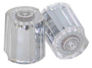 American Standard Cadet Tub Amp Shower Handles Acrylic Ebay