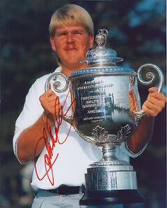 John-DALY-SIGNED-Autograph-12x8-Photo-AFTAL-COA-1991-PGA-CHAMPION-Golf-Winner