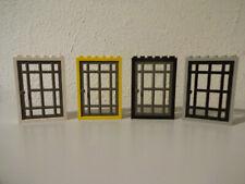 Lego® 4071 4611 Tür 2x6x7 Gefängnis 6059 6081 6082 6085 6088 6093 6270 6273 #4