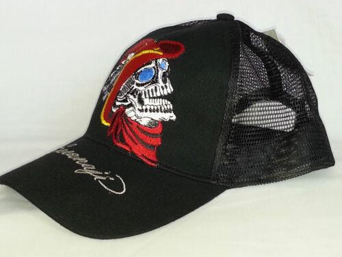 UNISEX SKULL PIRATE BASEBALL SNAPBACK  CAP SUN HAT,