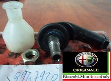 TESTINA SCATOLA STERZO DESTRA  ALFA ROMEO GT 147 156 166 HEAD STEERING BOX RIGHT