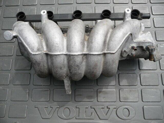 Volvo S70 V70 Intake Manifold Non Turbo 2 4l B5254s Engine 99 2000