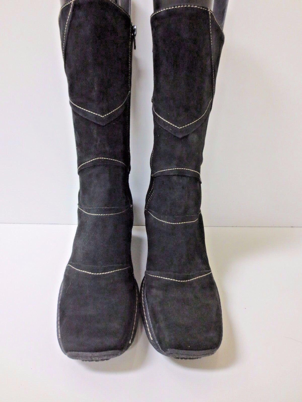 Cordani Pristine botas - Mujer 's size: 7.5 7.5 size: / UE: 39,5, Black Suede f82fa4
