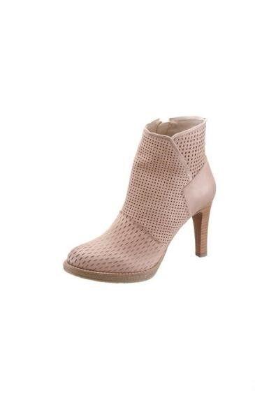 SPM-Ankle 42 Stiefel, Echtleder, Hellbraun, Gr. 42 SPM-Ankle / UK 8 53a5e0