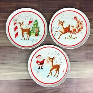 Retired Pottery Barn Kids Rudolph The Red Nosed Reindeer