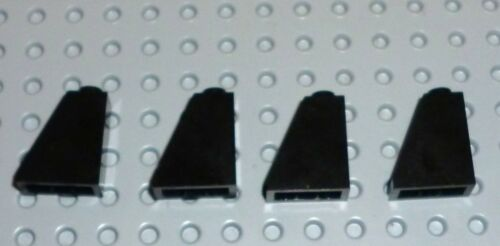 SL134 65/% 1 x 2 x 1-x 4 LEGO-Nero-pendenza 60481